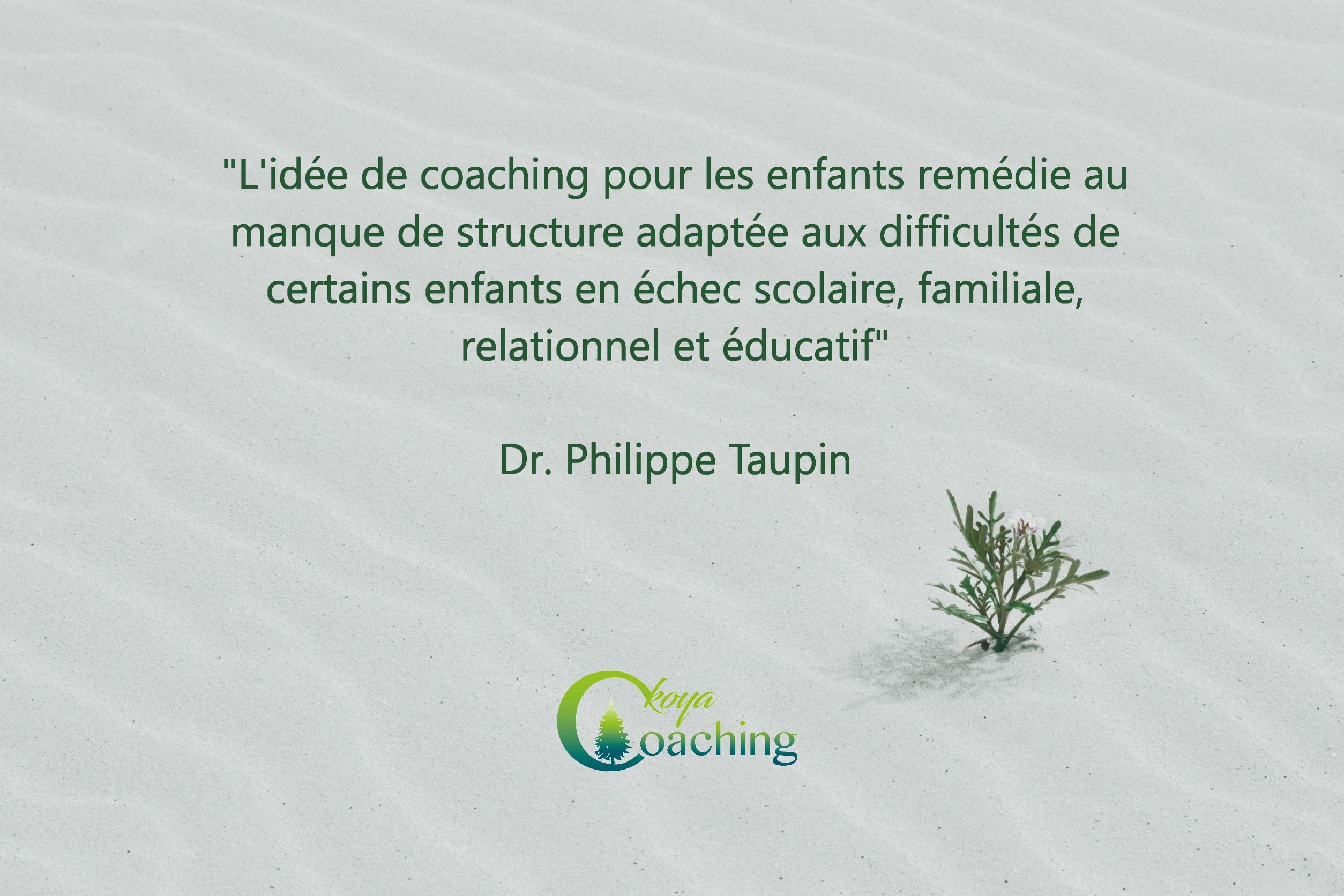 Témoignage  Philippe Taupin