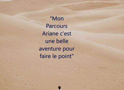 Mon Parcours Ariane C'Koya Coaching 1