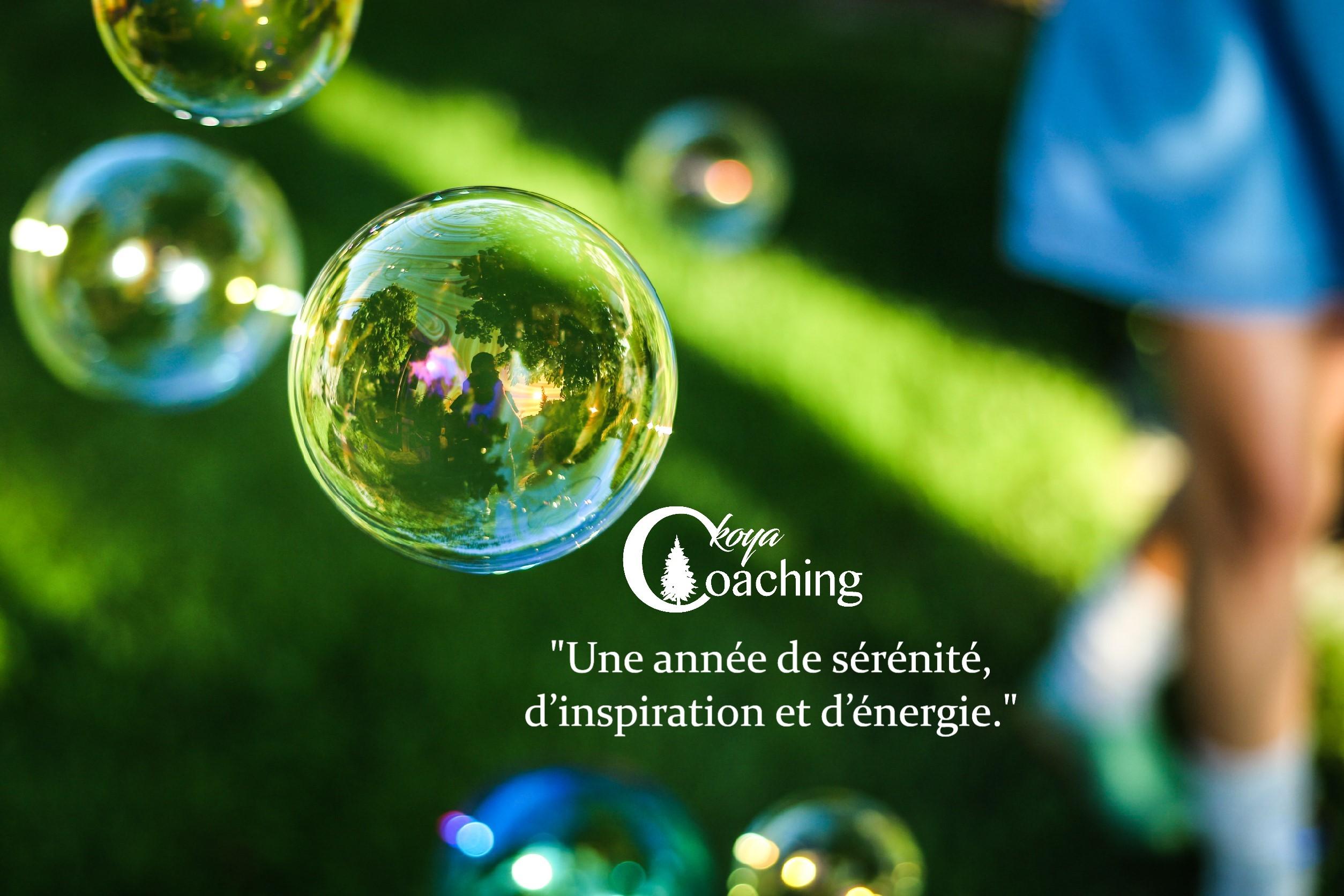 C'Koya Coaching: Un an déjà depuis le lancement du projet…
