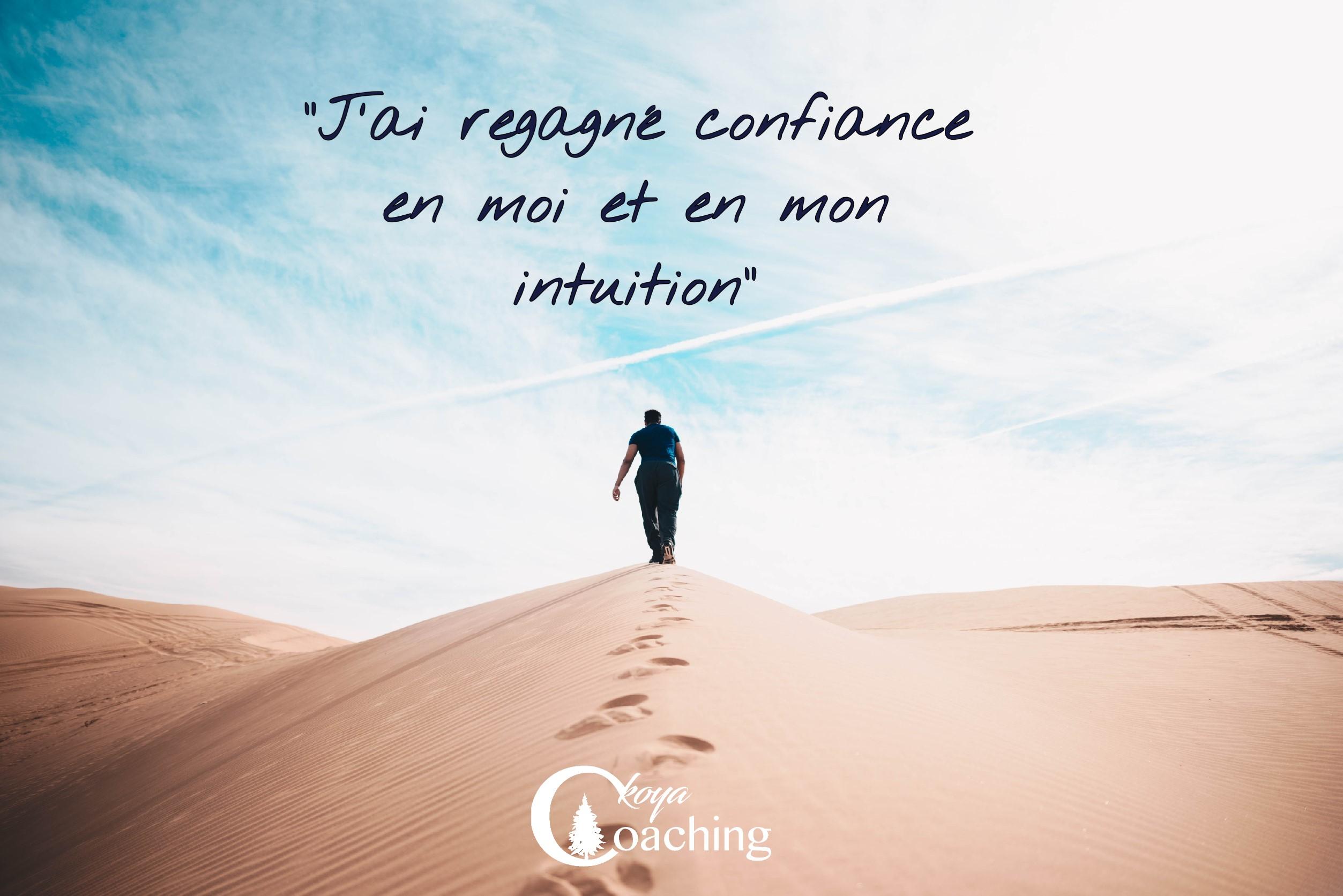 Mon Parcours Ariane C'Koya Coaching 13