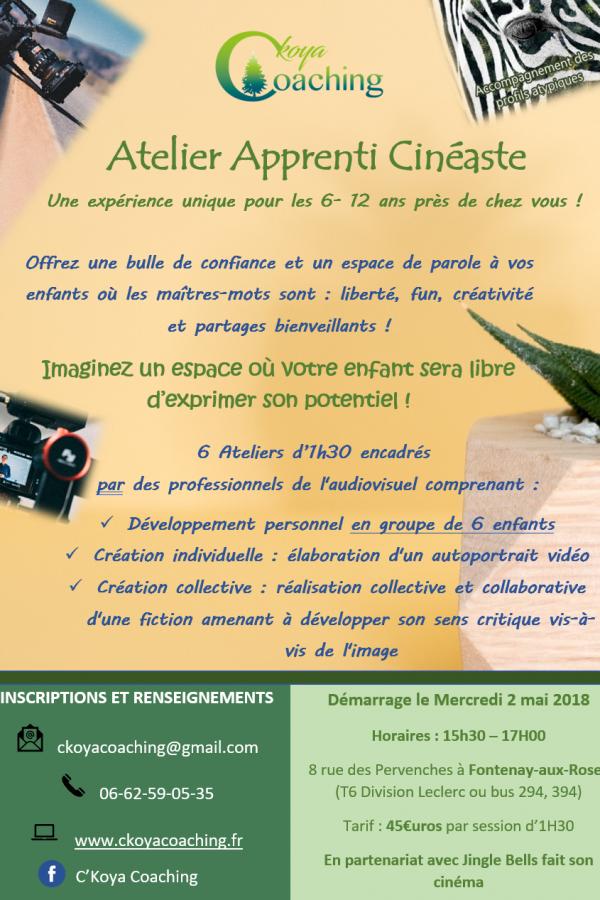 Atelier Talents C'Koya Fontenay-aux-roses